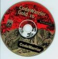 CodeWarrior 10 Gold (1996)