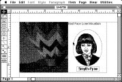 QuarkXPress 1.10L (1987)