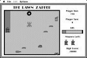 The Lawn Zapper (1989)