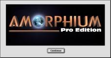 Amorphium Pro (2001)