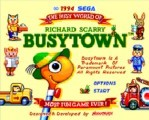 Richard Scarry's Busytown (1999)