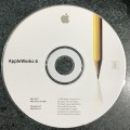 AppleWorks v6.2.7 (CD) (2003)