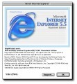 Internet Explorer 5.5b1 Macintosh Edition Preview (2000)