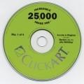 ClickArt Incredible Image Pak 25,000 (1995)