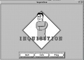 Inquisition - A HyperCard Game (1993)