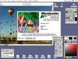 Color It! 4.0 + version 4.0.1 update (1998)