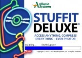StuffIt Deluxe 10.0 (2005)