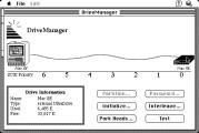 GCC Technologies UltraDrive Diskette Set (1990)