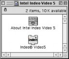 Indeo Video Codec 3.22.24.09, 4.4, 5.0 (1999)