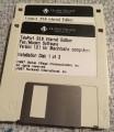 TelePort 33.6 Internet Edition Fax/Modem Software Version 1.01 (1997)