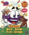 Putt-Putt's One Stop Fun Shop (2000)