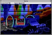 Space Quest III: The Pirates of Pestulon (1991)
