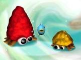 Rainbow Fish and the Amazing Lagoon (2001)