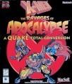 X-Men: The Ravages of Apocalypse (1997)
