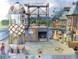 Gary Gadget builds a Space Ship (2004)