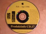 Produktinfo 17 (Germany) (1996)