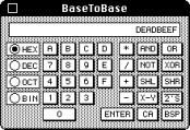 BaseToBase (1986)