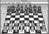 Battle Chess (1991)