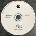 iMac. Software Install. SSW v9.0.4_2000 (CD) (2000)