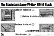 SIMM Stack (1995)