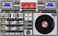 Rapmaster (1992)