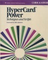 HyperCard Power: Techniques and Scripts (1988)