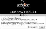 Eudora Pro 3.x (1997)