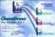 ChemOffice Pro 4.0.1 (1997)