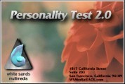 Personality Test (1995)