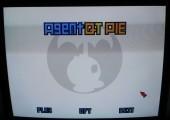 Agent QT Pie (2001)