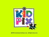 Kid Pix 2.5 (1996)
