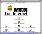 Curso Apple de Creación en Internet (1997)