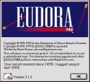 Eudora Pro 2 (1996)