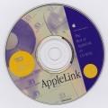 CDRM1058160,AppleLink. The best of AppleLink on CD Spring '93 Promo Edition (Not for sale) (1993)