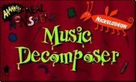 Monster Decomposer (1998)