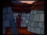 Sethi - De vloek van de Inca-tovenaar (2005)
