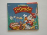 Reader Rabbit 1st Grade (2000)
