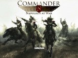 Commander: Napoleon at War (2009)