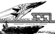 North Atlantic 86 (1987)