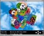 Nahan: The Ultimate 3D Puzzle Game (1997)