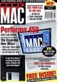 """The Mac"" - magazine cover floppy disks (1993)"