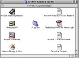ArcSoft Camera Studio (1999)
