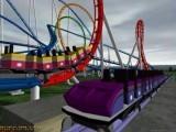 NoLimits Roller Coaster Simulation (2003)