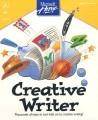 Microsoft Home Creative Writer CD (1994)