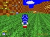 Sonic Robo Blast 2 (1998)