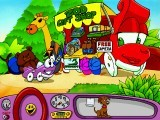 Putt-Putt Saves the Zoo (1995)