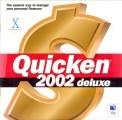 Quicken 2002 Deluxe (2001)