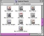 Now Utilities 6.x, Web Publisher, Up-To-Date & Contact (1996)