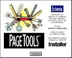 Extensis PageTools 1.0 (1994)