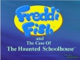 Freddi Fish 2: The Case of the Haunted Schoolhouse (1996)
